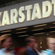 Karstadt will Sanierung vorantreiben (Foto)