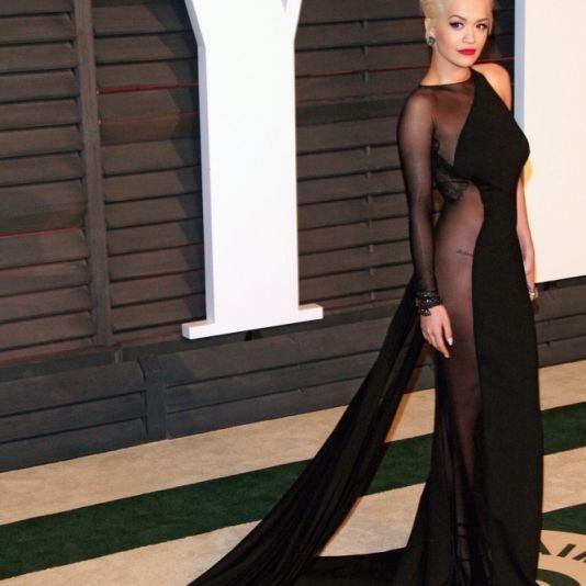 Schau mal, Heidi! Rita Ora und Irina Shayk sind noch nackter (Foto)