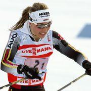 Langlauf in Falun: Norweger Northug auch auf 50 km unbesiegbar (Foto)