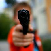Wenn Kinder versehentlich zu Mördern werden (Foto)