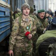 OSZE-Mandat für Ukraine soll verstärkt werden (Foto)