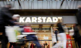 Weitere Kürzungen bei Karstadt umstritten (Foto)