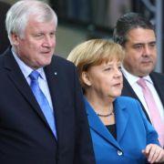 Schwarz-Rot ringt um Mindestlohn-Korrektur - Auch Steinmeier dabei (Foto)
