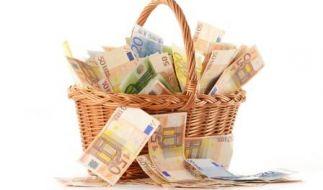 Im EuroMillionen Jackpot warten am 6. März 100 Millionen Euro darauf, von einem glücklichen Gewinner abgesahnt zu werden. (Foto)