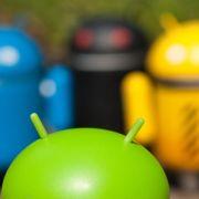Marktforscher: Android und iPhones beherrschen Smartphone-Geschäft (Foto)