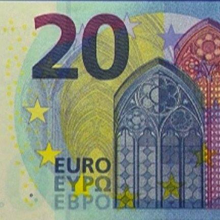 Neuer Zwanzig-Euro-Schein: Das müssen Sie wissen (Foto)