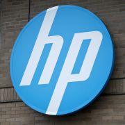 Starker Dollar setzt Hewlett-Packard zu (Foto)