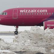 Billigflieger WizzAir geht an die Börse (Foto)