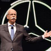 Deutsche Autobauer legen 2014 bei Absatz überdurchschnittlich zu (Foto)