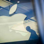 Apple soll über 500 Millionen Dollar in Patentprozess zahlen (Foto)