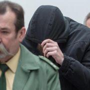 Angeklagter gesteht Tötung der zwölfjährigen Franziska (Foto)