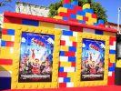 Berühmte Bauklötze:Lego nach Hollywood-Hit auf Höhenflug (Foto)
