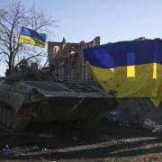 Entsendung britischer Militärs nach Kiew sorgt für Ärger (Foto)