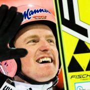 Skispringer Severin Freund gewinnt WM-Gold (Foto)