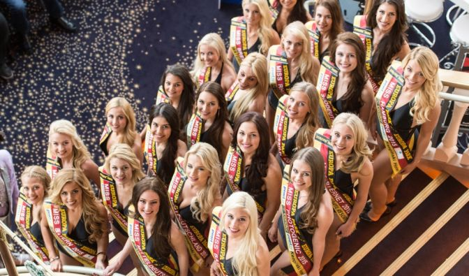 Miss Germany 2015