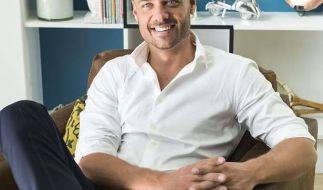 Ex-Bachelor Christian Tews geht unter die Schauspieler. (Foto)