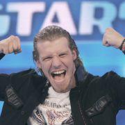 Tobias Regner: Sieger der dritten DSDS-Staffel.