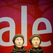 Verbraucherstimmung legt weiter zu (Foto)