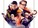"""""""Kingsman - The Secret Service"""" kommt am 12. März 2015 in die deutschen Kinos. (Foto)"""