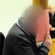 Lebenslange Haft für den Todespfleger aus Delmenhorst (Foto)