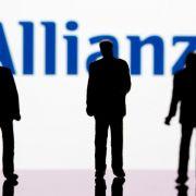 Allianz schüttet Rekorddividende aus (Foto)