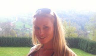 Sie ist blond, schön und ein Star in Tschechien: Laura Crystal. (Foto)