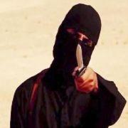 Medien: IS-Mörder «Dschihadi John» identifiziert (Foto)