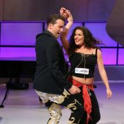 DSDS-Juror DJ Antoine lädt zum Tanz (Foto)