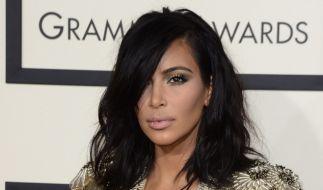Kim Kardashian: Besonderes Geschenk an ihre Instagram-Follower. (Foto)