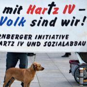 BA-Vorstand Alt: Hartz-IV-Reform war übereilt umgesetzt (Foto)