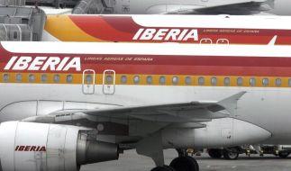 Iberia-Sanierung beflügelt British-Airways-Mutter IAG (Foto)