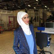 Shit-Storm: Warum trägt Sila Sahin jetzt Kopftuch (Foto)