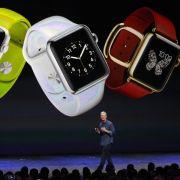 Apple lädt zu Neuheiten-Präsentation am 9. März (Foto)
