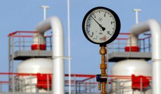 Russland stellt Ukraine im Gaskonflikt Ultimatum bis Montag (Foto)