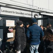 Ärzte-Warnung wegen Masern: Babys in Berlin zu Hause lassen (Foto)