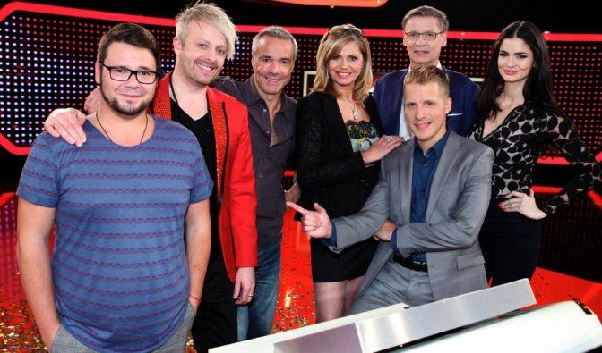 5 gegen Jauch Promi-Special bei RTL
