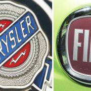 Fiat Chrysler ruft Hunderttausende Geländewagen zurück (Foto)