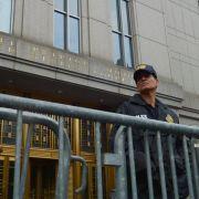 Anschlag auf US-Botschaften: Bin-Laden-Vertrauter verurteilt (Foto)