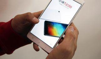 Neue Handys und Konflikte beim Mobile World Congress (Foto)