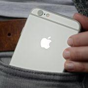 Netzwerk-Ausrüster Ericsson verklagt Apple wegen 41 Patenten (Foto)