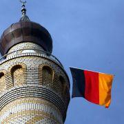 Lammert: Imame in Deutschland sollen Deutsch sprechen (Foto)
