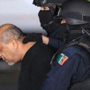 Anführer des mexikanischen Tempelritter-Kartells festgenommen (Foto)