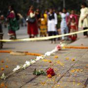 USA: Blogger-Ermordung in Bangladesch feiger Angriff (Foto)
