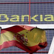 Spanische Großbank Bankia schraubt Gewinn in die Höhe (Foto)