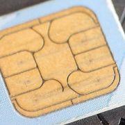 Das Ende der SIM-Karte, wie wir sie kennen (Foto)
