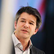 Expansion von Uber in Deutschland gerät ins Stocken (Foto)