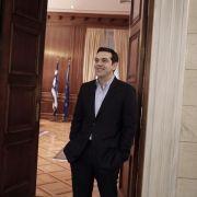 Tsipras will Schuldenschnitt für Griechenland (Foto)