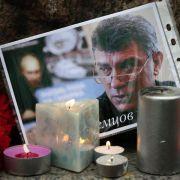 Das passiert heute: Lehrer-Streiks, Abschied von Kremlkritiker Boris Nemzow (Foto)