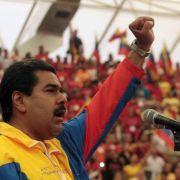 Venezuela verhängt Einreiseverbot gegen US-Politiker (Foto)