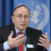 UN-Menschenrechtsrat erörtert Konflikte (Foto)